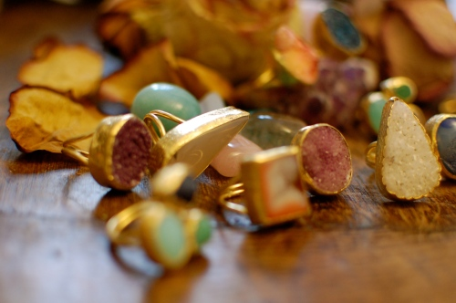 Cleopatra's Bling