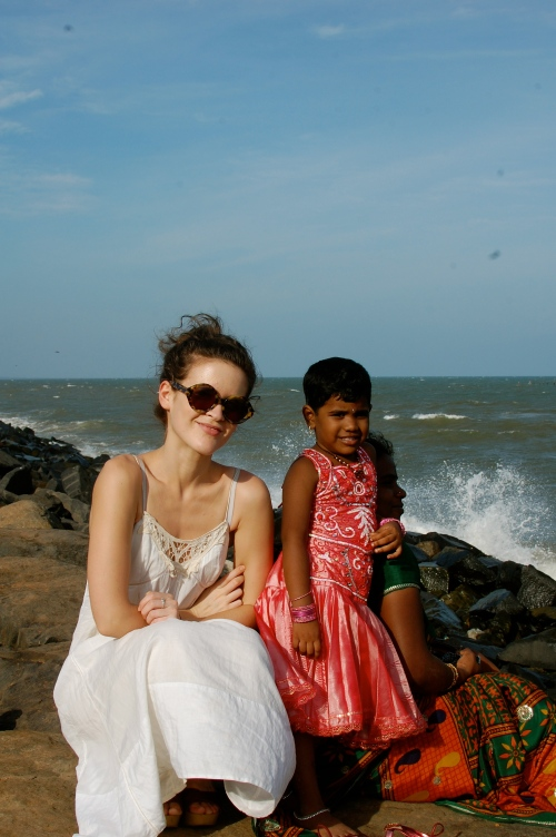 Pondicherry Oh la la livia