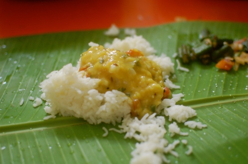 Cooking Class in Pondicherry, Sita Centre
