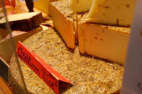German cheese